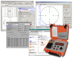 FlowScan software for FKT series meters