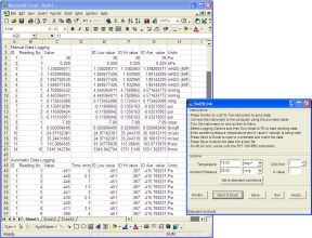 SwiftLink software for FKS series meters
